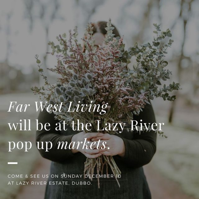 We are so excited to announce Far West Living willhellip